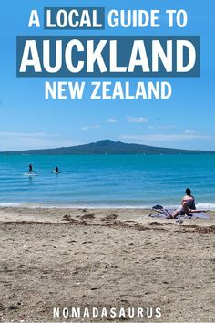 Here are all the top tips and things to do in Auckland, New Zealand right from a local! New Zealand Destinations, New Zealand Itinerary, New Zealand Travel Guide, Beautiful Places To Visit, Cool Places To Visit, North Island New Zealand, South Island, New Zealand Adventure, Bay Of Islands