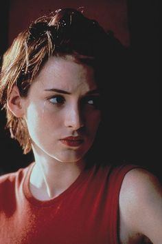 14 Classic Manic Pixie Dream Girls  #refinery29  http://www.refinery29.com/2015/08/92086/classic-pixie-dream-girls#slide-6  Character: Lelaina PierceMovie: Reality Bites (1994)Okay, fine — we're kind of stretching it here. Especially because Lelaina Pierce (Winona Ryder) is as much a MPDG for corporate TV guy Michael Grates (Ben Stiller), as Life Failure Troy Dyer (Ethan Hawke) is a Manic Pixie Dream Boy for Lelaina herself. Ultimately, Reality Bites i...