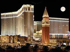 Venetian Hotel - Las Vegas