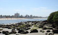 Praia da Saudade, Itanhaém (SP)