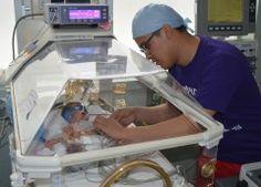 Brinda Issemym tratamientointegrala bebés prematuros