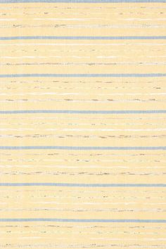 """Dash and Albert Rugs- """"Fine Rag Yellow"""" - Woven Cotton Rug - Available @ Maryland Paint & Decorating"""