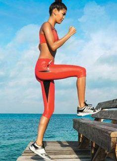 Killer Legs—No Gear Required!