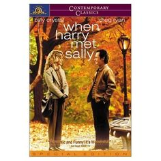 Review of Comedy Movie When Harry Met Sally - Daily Two Cents