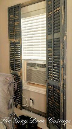 10 Ways To Hide An Ac Or Heater Home Is Where The Heart