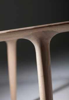 Check this out on leManoosh.com: #peeble #polished #Rounded #Seamless #Structure #Table #Wood