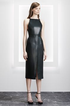 Jason Wu | Pre-Fall 2015 Collection | Look 6