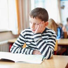 Los niños inteligentes se distraen más
