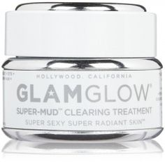 HOLY GRAIL of clearing blackheads on the nose-start with this Glam Glow SuperMud Clearing Treatment- and follow with a charcoal based Biore type of nose strip. SO EFFECTIVE!