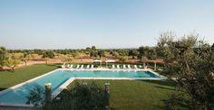 Masseria Residenza, Puglia. € 12000 - € 30000/week  http://www.homeinitaly.com  #LuxuryVillasInItalyForRent #luxury #villas in #Italy. Your #fabulous #Italian #vacation
