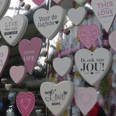 Keukenhof april 2015 - Thema Liefde