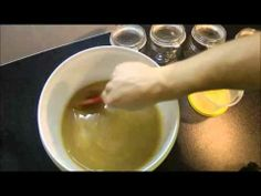 ▶ Homemade Whipped or Creamed Honey. Natural/Raw and Cinnamon Infused honey - part 1 - YouTube