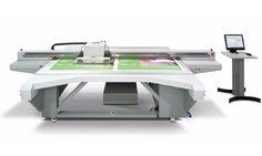 Parc Machine imprimerie numérique - Marque et PrintMarque et Print