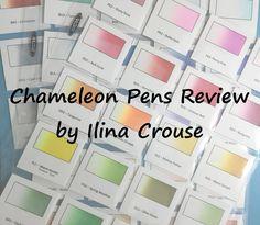 Chameleon Pens Review