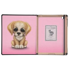 >>>Low Price Guarantee          Cute Golden Retriever Puppy Dog on Pink iPad Folio Case           Cute Golden Retriever Puppy Dog on Pink iPad Folio Case Yes I can say you are on right site we just collected best shopping store that haveReview          Cute Golden Retriever Puppy Dog on Pin...Cleck Hot Deals >>> http://www.zazzle.com/cute_golden_retriever_puppy_dog_on_pink_case-256394918754975982?rf=238627982471231924&zbar=1&tc=terrest