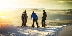 Skiën én stedentrippen: het is mogelijk in Oslo