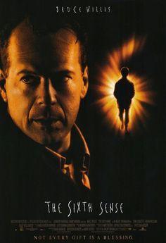 Review dan Sinopsis Film The Sixth Sense (1999)