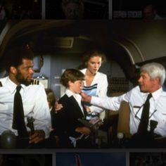 Have You Ever Seen a Grown Man Naked? - Airplane! (3/10