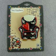 "5 Studio 18 Mary Engelbreit Counted Cross Stitch Kits 3.25/"" Hoop Teacup Home Sun"
