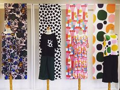 You wouldn't wanna miss this one! The @uniqloindonesia x @marimekkodesignhouse collaboration is full of vibrant patterns and colors! The collection will be launched on 30th March on every @uniqloindonesia store! #uniqlo #marimekko via NYLON INDONESIA MAGAZINE official Instagram - #Beauty and #Fashion Inspiration - Beautiful #Dresses and #Shoes - Celebrities and Pop Culture - Latest Sales and Style News - Designer Handbags and Accessories - International Advertising Campaigns - Gifts and…