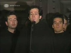 FINAL DO CURSO - 5º ANO JURÍDICO 2005(?) - Fado Coimbra Serenata Monumental Queima