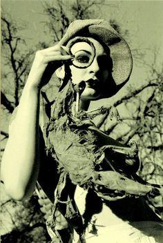 I spy... by VivianDeMilo.deviantart.com on @deviantART