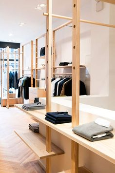 superfuture :: supernews :: berlin :: sunspel store opening © sunspel