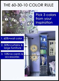 master bedroom paint colors If you are re-decorating, you may be struggling with how to pick colors for a room. Find out how to choose a color scheme in 5 easy steps anyone c Bedroom Colour Palette, Bedroom Paint Colors, Paint Colors For Living Room, Paint Colors For Home, Dark Paint Colors, Popular Paint Colors, House Color Schemes, House Colors, Colour Schemes