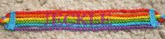 Tutorial- Double Chain- friendship-bracelets.net
