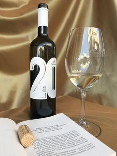 ΚΡΑΣΙ ΛΕΥΚΟ 20 DOMAINE AGROVISION Flute, Wines, Champagne, Greek, Bottle, Tableware, Dinnerware, Flask, Tablewares