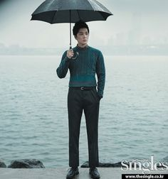 PHOTOS: Lee Hyun Jin gets wet in Singles Lee Hyun Jin, How To Look Handsome, Korean Star, Boy Meets, Getting Wet, Korean Actors, Kdrama, Cool Hairstyles, Suit Jacket