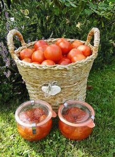 kudy-kam: Nakládaná rajčata Samos, Preserves, Pickles, Picnic, Frozen, Food And Drink, Vegetables, Drinks, Drinking