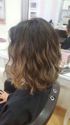#mechas #balayage #mariarosaleshair #haircolour #hair #color #cabello #tejeiro5 #granada 958058517