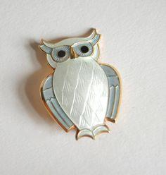 david-andersen-owl-brooch-vintage
