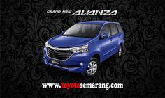 Harga dan Paket Kredit Toyota Avanza di Semarang Demak Purwodadi Kendal Ungaran