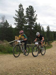 Saariselkä MTB 2012, XCO (15) | Saariselkä.  Mountain Biking Event in Saariselkä, Lapland Finland. www.saariselkamtb.fi #mtb #saariselkamtb #mountainbiking #maastopyoraily #maastopyöräily #saariselkä #saariselka #saariselankeskusvaraamo #saariselkabooking #astueramaahan #stepintothewilderness #lapland
