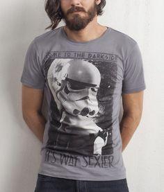 Camiseta Concept Dark Side   Cubica