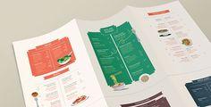 Folders criativos para pizzaria e restaurantes (24)