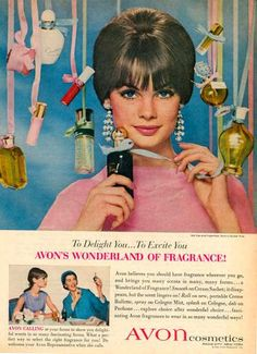 retro makeup products | 08 25 am in vintage ads vintage advertising to women vintage cosmetics ...