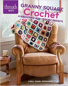 2015 Crochet Books I'm Excited About |