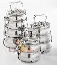 tiffin lunch boxes