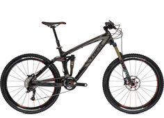 Remedy 9.9 - Trek Bicycle