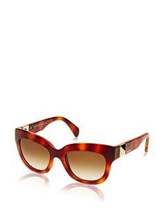 Valentino Gafas de Sol V693S_725 (53 mm) Havana