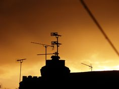 sunset/uxbridge