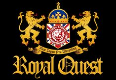 Tickets on sale for NJPW Royal Quest from March 14th (Pre-sale from March 12th)