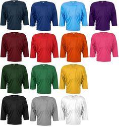 Lightweight Jerseys (lots of colours)