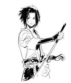 48 New Ideas Drawing Anime Naruto Sasuke Uchiha Naruto And Sasuke, Naruto Fan Art, Naruto Anime, Sarada Uchiha, Naruto Shippuden Sasuke, Sakura And Sasuke, Kakashi, Manga Anime, Sasunaru