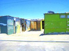 Khayelitsha. South Afrika, Africa, Earth, Urban, Life, Beautiful, Mother Goddess, World, The World