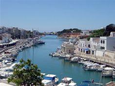 #Holiday #Menorca #Spain