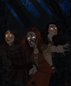 Serana Cure | Elder Scrolls | Fandom